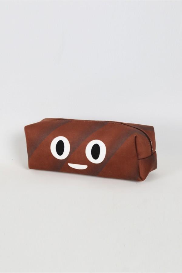 Brown Makyaj Çantası