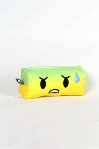 Weeping  Make-Up Bag