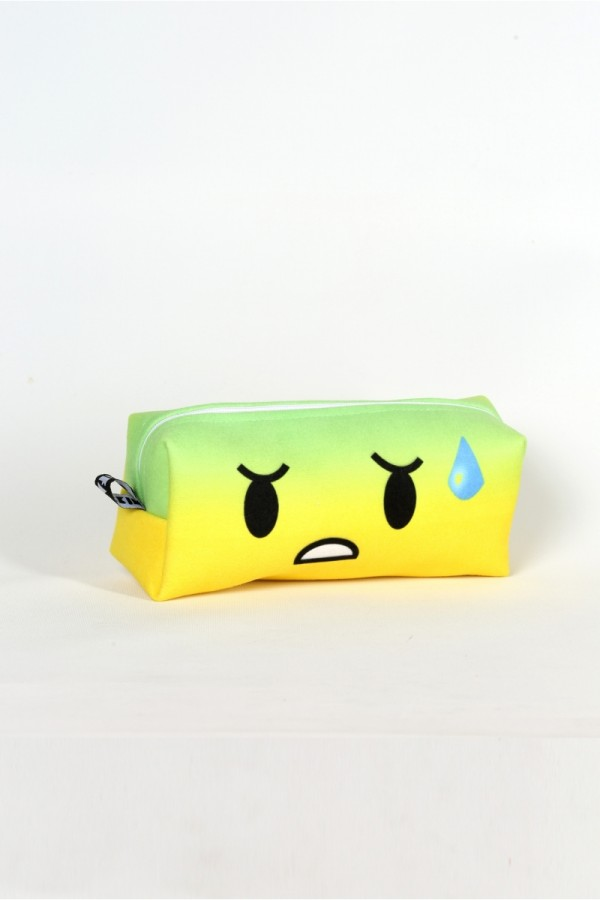 Weeping  Make-Up Bag