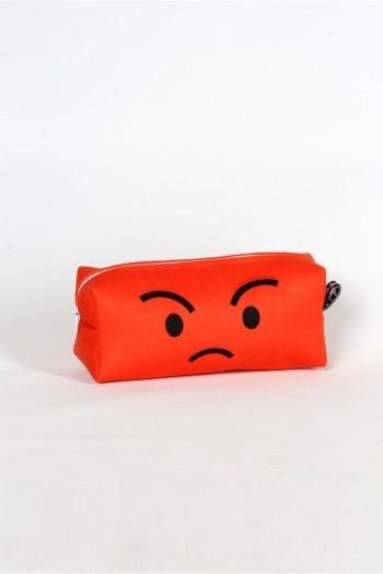 Kızgın Makyaj Çantası