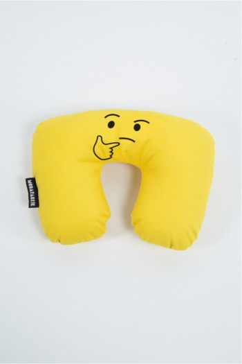 Thinking Travel Pillow