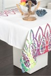 Canvas Tablecloth
