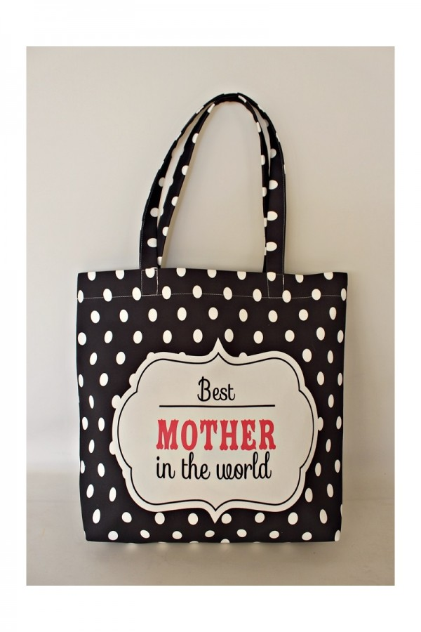 Beach Bag for  Best Mothers