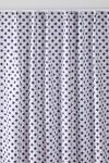 Star Digital Printed Child Curtain