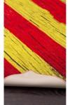 Yellow Red Carpet