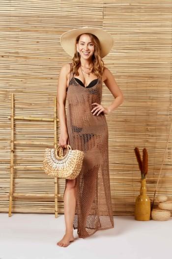Panama Plaj Elbisesi