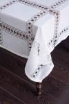 Knitting Tablecloth