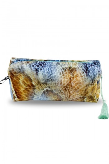 Digital Printed Make-Up Bag