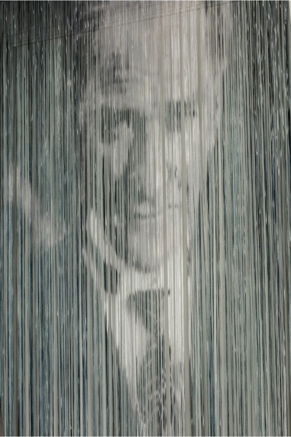 Atatürk String Curtain