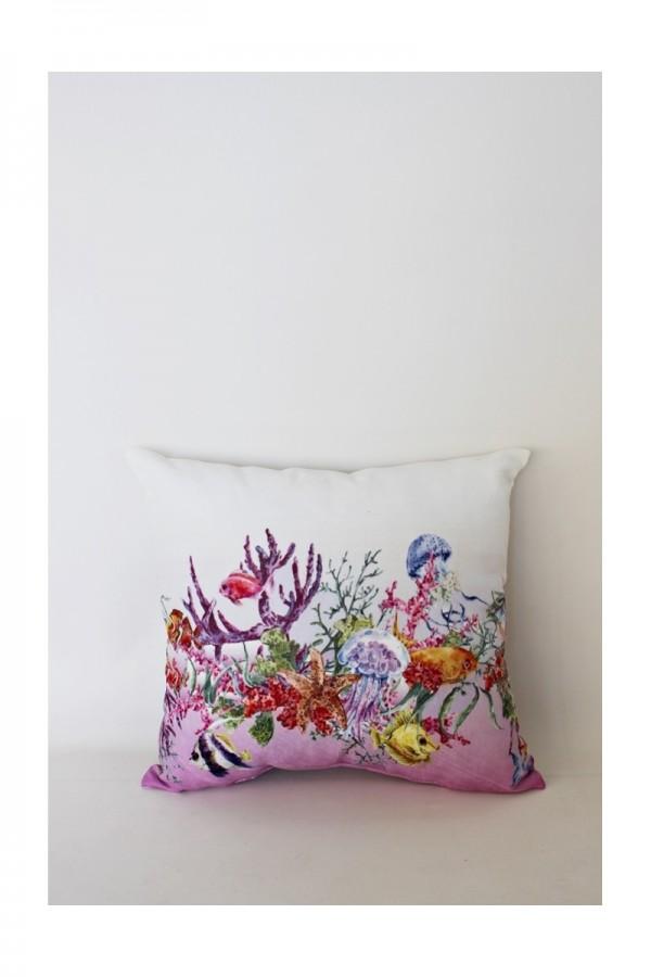 Digital Printed Pillow