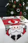 Noel Baba Sevimli Runner
