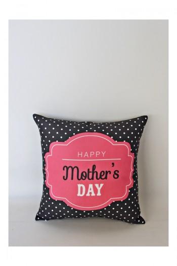 Anneye Özel Mektup Yastık