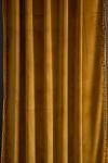 Pompom Velvet Fund Curtain