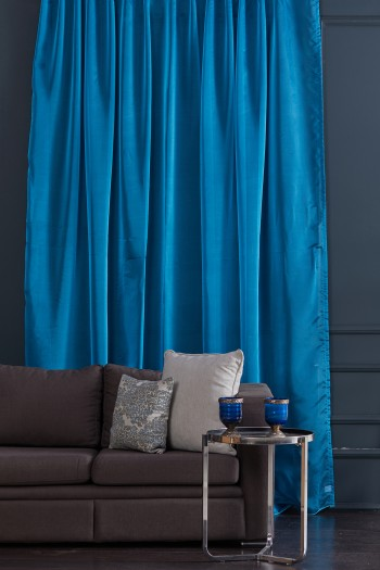 Organze Tulle Curtain