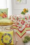 Fruity Table Cloth