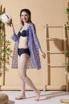 Kimono İnci Plaj Elbisesi