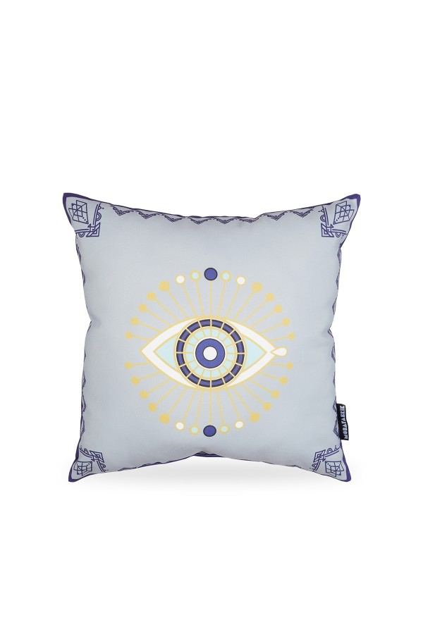 Digital Printed Decorative Pillow