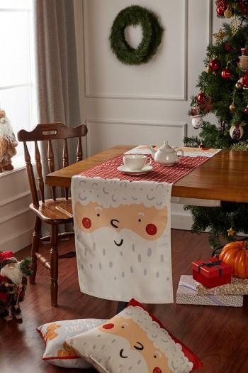Yılbaşı Noel Baba Runner