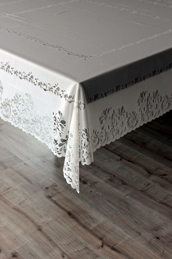 Handcrafted Table Cloth