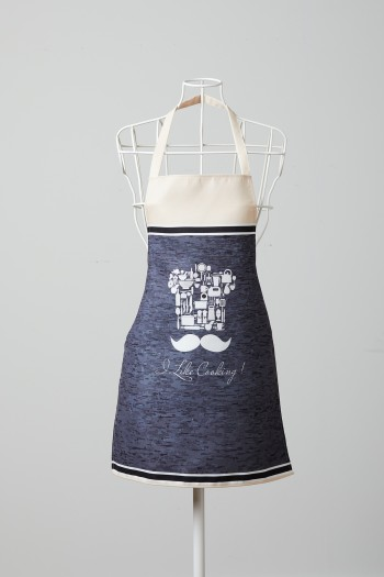 Digital Printed Kitchen Apron