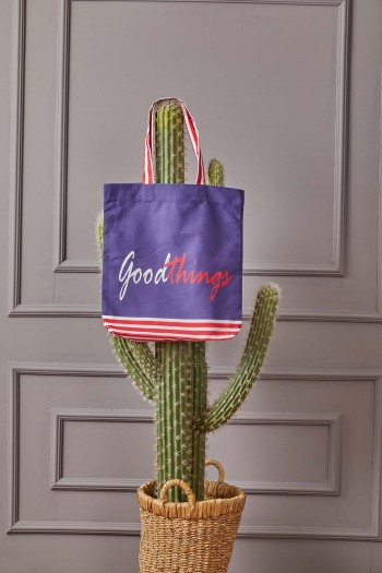 Good Things Beach Bag