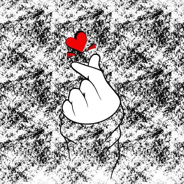 Parmak kalp