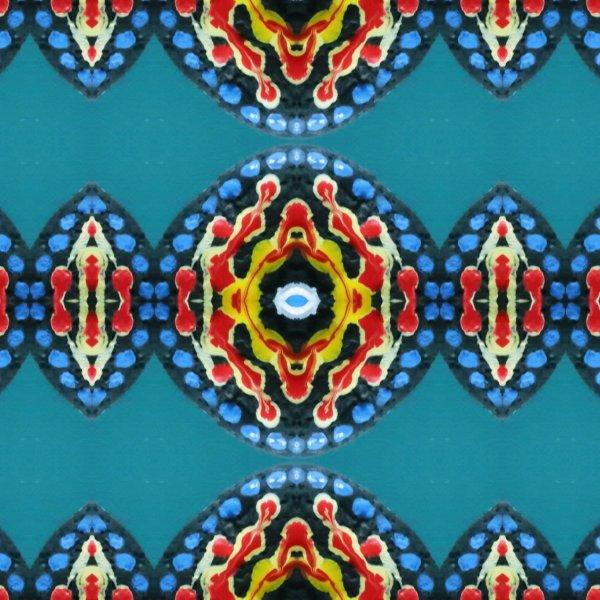 nazar boncuğu-mavi