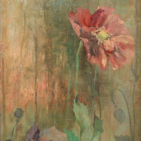Çiçek ve ruh